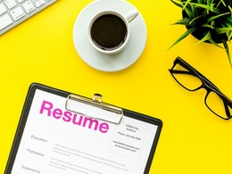 Personalised review of your CV and ATS report in 48 hours