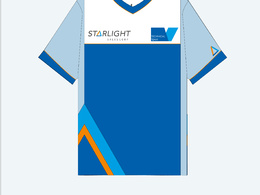 Design one T-shirt team work