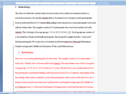 Rewrite or rephrase to completely pass Turnitin |1K words