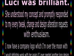 Luci's header