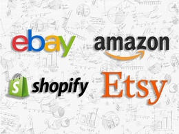 List 10 products professionally on your ecommerce store