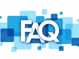 Write information FAQ's for your website.