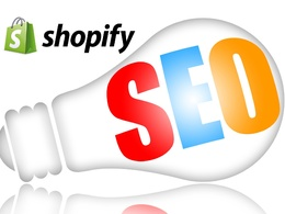 Perform WHITE HAT SEO for your SHOPIFY website