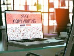 Write high quality website content