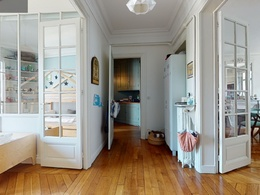 Carry out 3D 360 degree virtual property tours