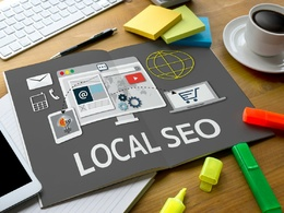 Optimize your website to boost the ranking locally.