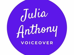 Record a British Voice IVR/Telephone Prompt
