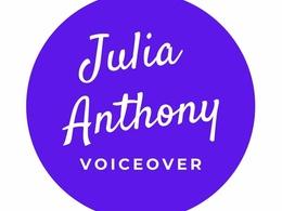 Julia's header