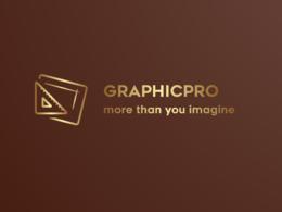 GraphicPro srl's header