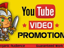 Promote Youtube Video To My Blog With 150000 Followers