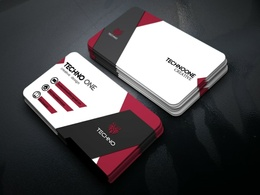 Make outstanding business card
