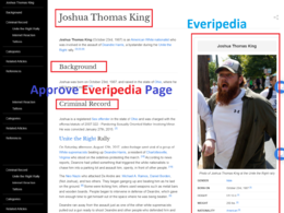 Create An Everipedia Page For Your Company, Personal And More