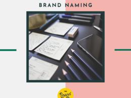 The Brand Bulb's header