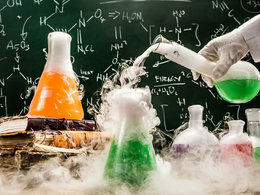 Help you with chemistry & biology exams - 1 hour (1000 words)