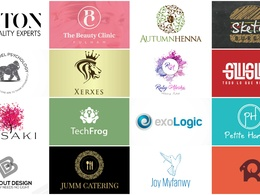 Design a world class logo with revisions & source files for you