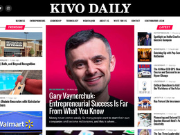 Publish Featured Article on Kivodaily, Kivodaily.com with link