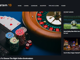 Write a blog post about CASINO and guest post on DA 25