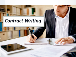 Draft a Bespoke and Robust Legal Contract or Agreement
