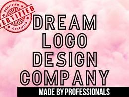 Dream Logo Design's header