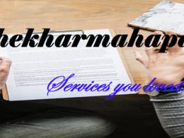Shekhar's header