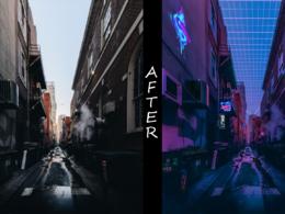 Edit photos, create logos and graphics