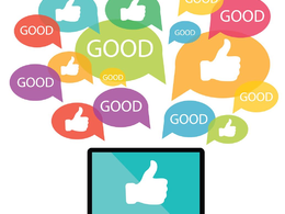 Promote your Facebook page for UK people reviews