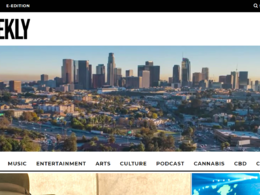Publish Featured Article on LA Weekly, LAWeekly.com