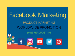 Promote your business to your targeted audience