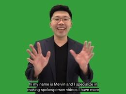 Melvin's header