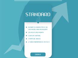 Endri Design's header