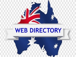 Submit 30 australian web directory manually in high DA sites