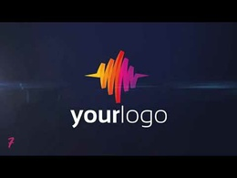 Create an amazing logo reveal intro animation video
