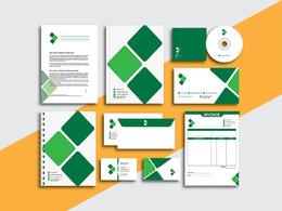 Design's header