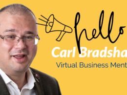 Bradex Business Solutions's header
