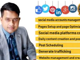 Marketer's header
