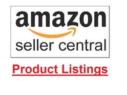 Create one product listing OR variation in Amazon Seller Central
