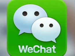 Wechat account Verify or sign up for you