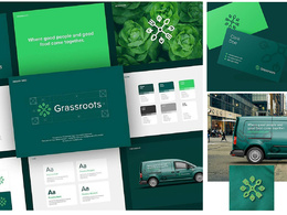 Exclusive Logo Design Brand Specialists