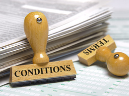 Write your Business Terms and Conditions
