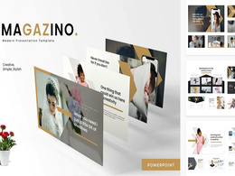 I will Send you more 2000 a professional powerpoint templates
