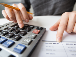 Year End Accounts & Tax Return - Bookkeeping Included