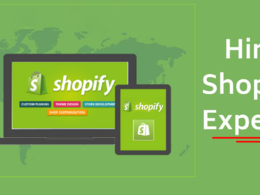 Create Your Online Automated Professional Shopify Store
