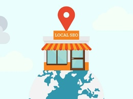 Rank your website in your City - Local SEO