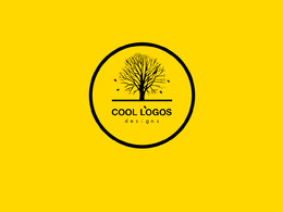 Make trending logo + unlimited revisions + high quality + source