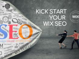 Kick-start your Wix SEO!