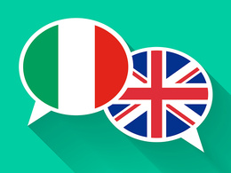 Provide 500-1000 words Italian English Translation