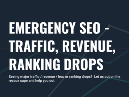 Enduro Digital Marketing Ltd's header