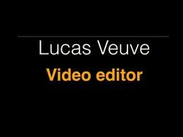 Lucas's header