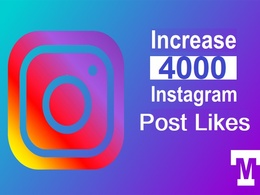Promote Your Instagram Post or Video to Get 4k Like or Views