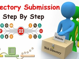 Build manually 325 directory submissions for boost ranking